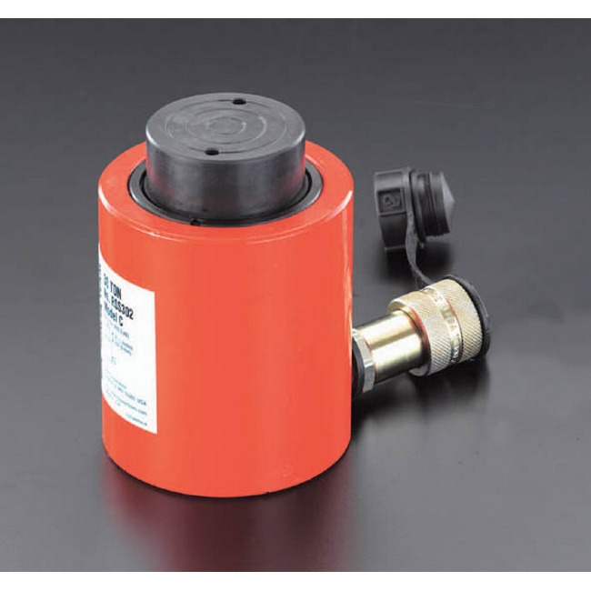 ESCO エスコ 29t 油圧シリンダー