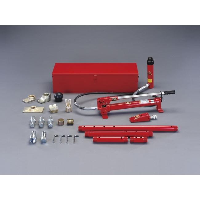 ESCO エスコ その他の工具 10t 油圧レスキューセット