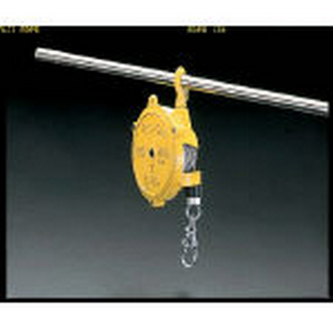 ESCO エスコ 1.0-3.0kgスプリングバランサー