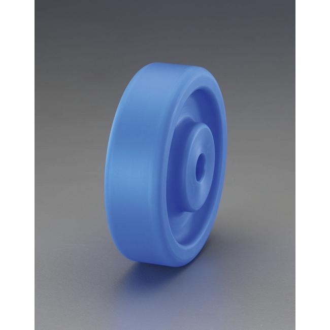 ESCO エスコ その他の工具 130x42mmMCナイロン車輪