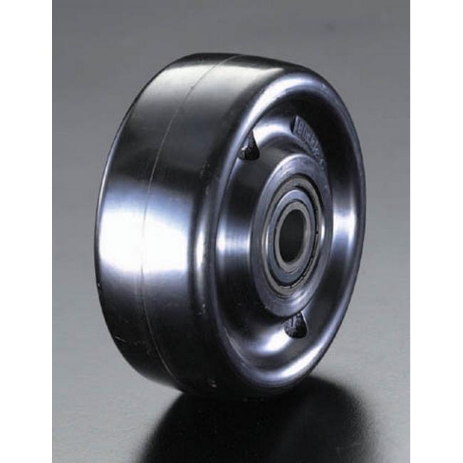 ESCO エスコ 工具 200x50mm[耐熱]フェノール樹脂車輪
