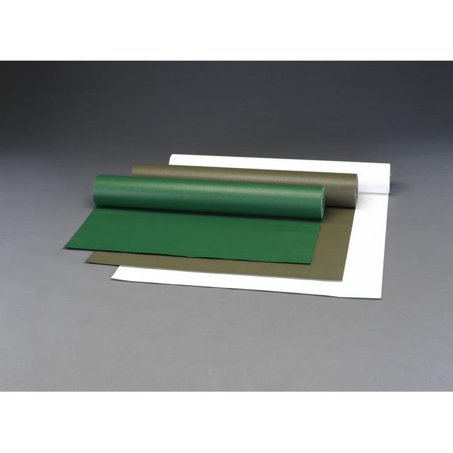 ESCO エスコ その他の工具 1030x0.56x10mポリエステル帆布(白)