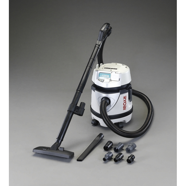 オリジナル その他の工具 エスコ 1280W/12L乾湿両用・集じん機(連動コンセント付):ウェビック 店 ESCO-その他
