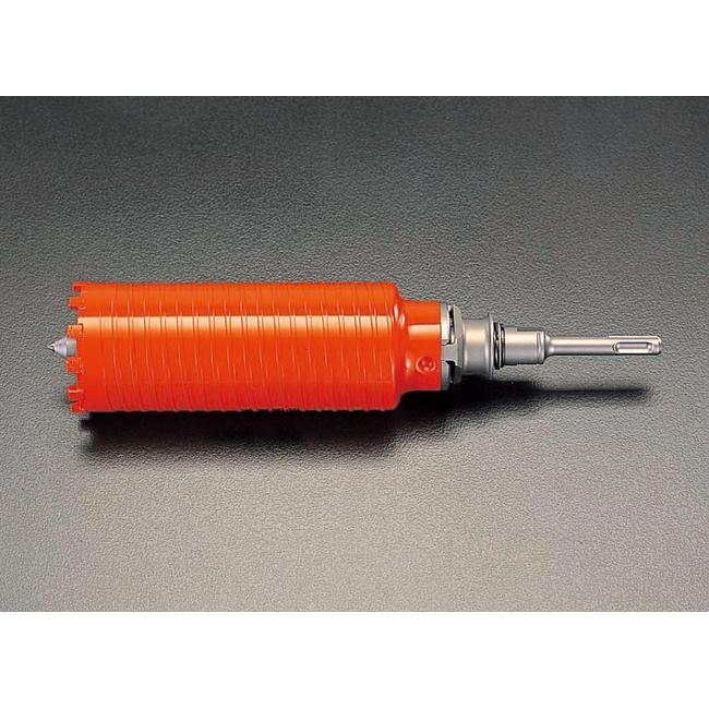 ESCO エスコ 工具 80mm乾式ダイアモンドコアドリル(SDS)