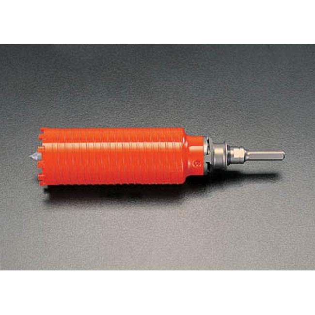 ESCO エスコ 38mm乾式ダイアモンドコアドリル