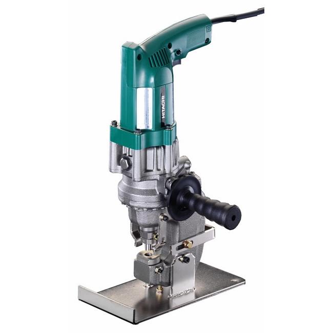 ESCO エスコ 工具 AC100V/1050W電動油圧パンチャー
