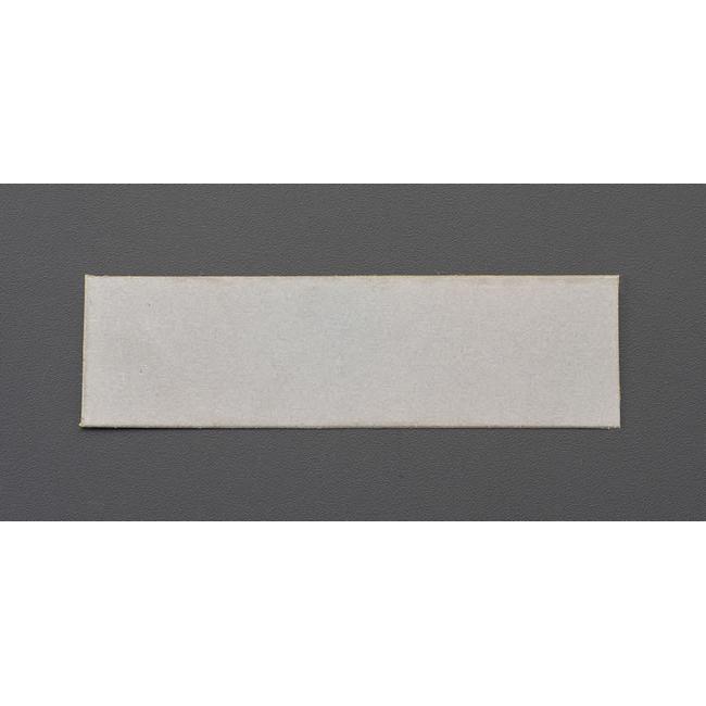 ESCO エスコ 工具 #2800/20x100mmダイヤモンドシート