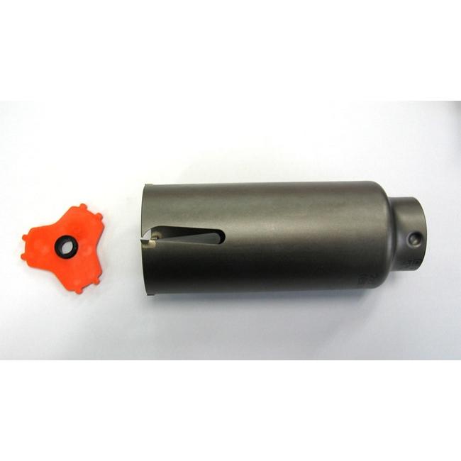 ESCO エスコ 125mmウッディングコアドリル用替刃