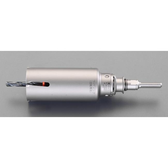 ESCO エスコ 工具 110mmウッディングコアドリル[SDSシャンク]