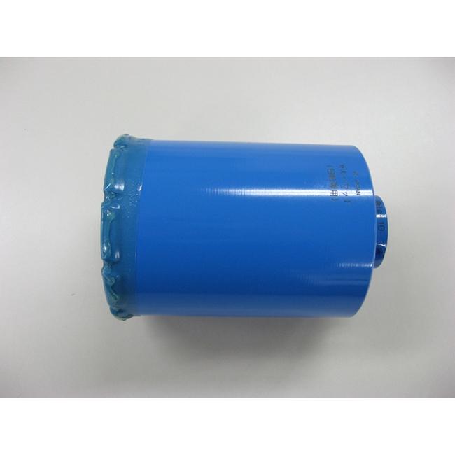 ESCO エスコ その他の工具 125mm[ガルバリウム鋼板用]コアドリル替刃