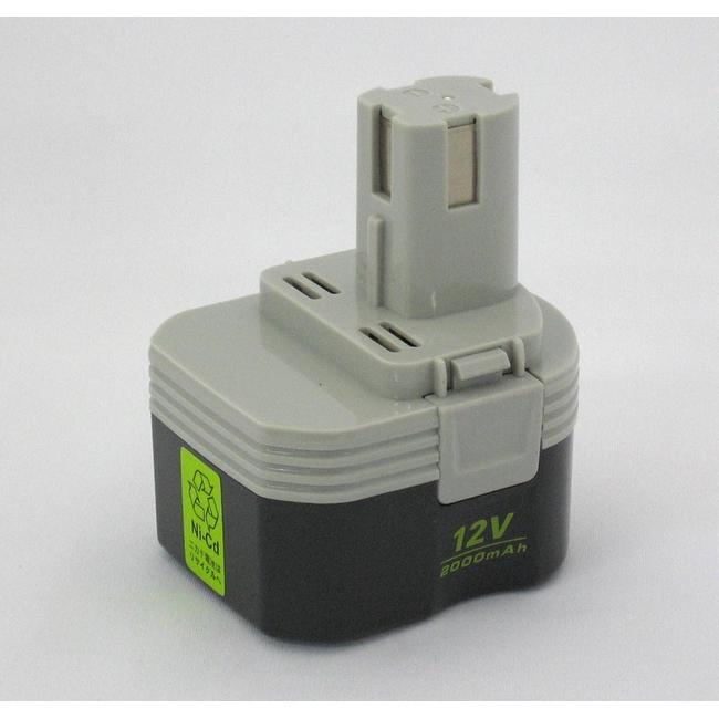 ESCO エスコ その他の工具 [12V・2000mAh]交換用バッテリー