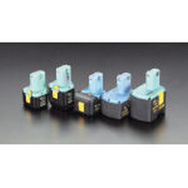 ESCO エスコ その他の工具 14.4V交換用バッテリー(フラット電池)