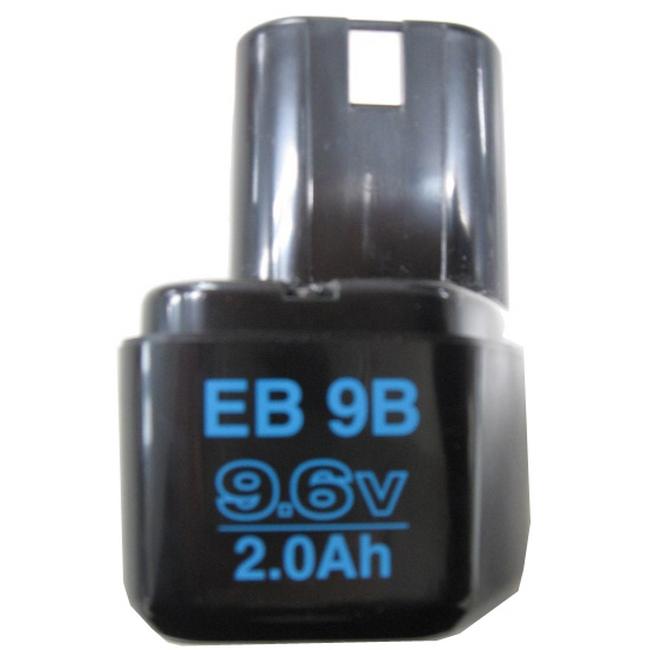 ESCO エスコ その他の工具 9.6V交換用バッテリー(スタンダード)