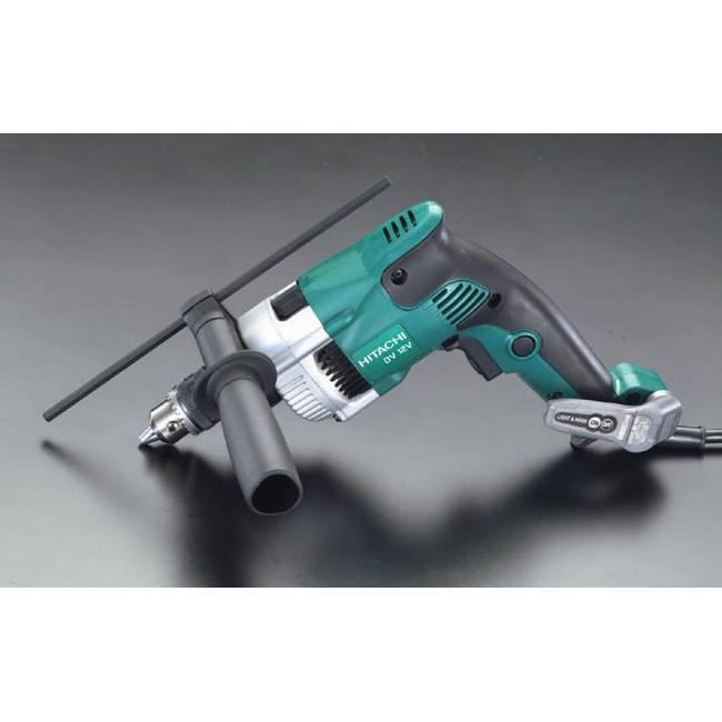 ESCO エスコ その他の工具 10mm/390w[正逆転・無段変速]振動ドリル