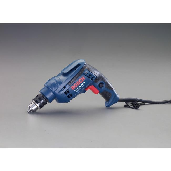 ESCO エスコ その他の工具 450W/10mm[無段変速]電気ドリル