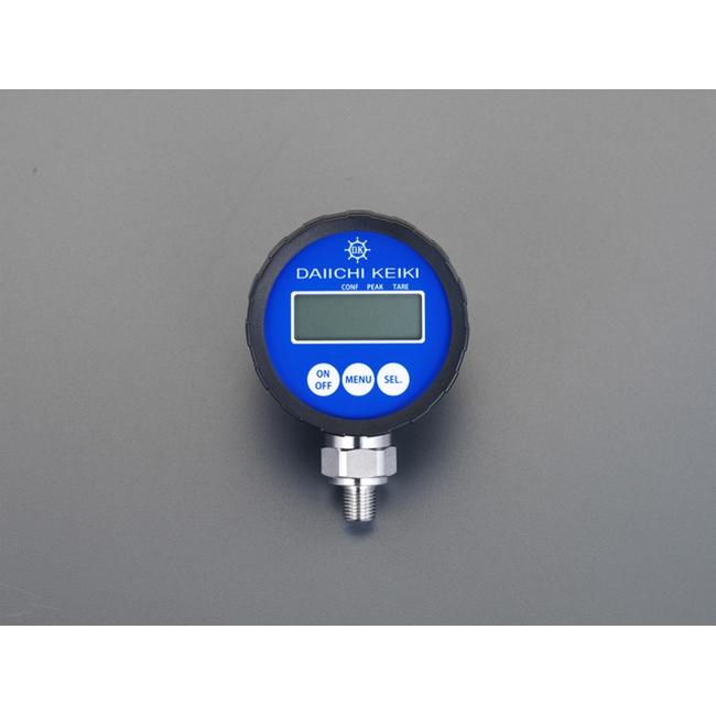 ESCO エスコ -98/100kPaデジタル圧力計