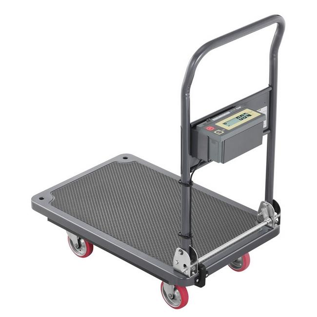 ESCO エスコ その他の工具 100kg[カート式]はかり