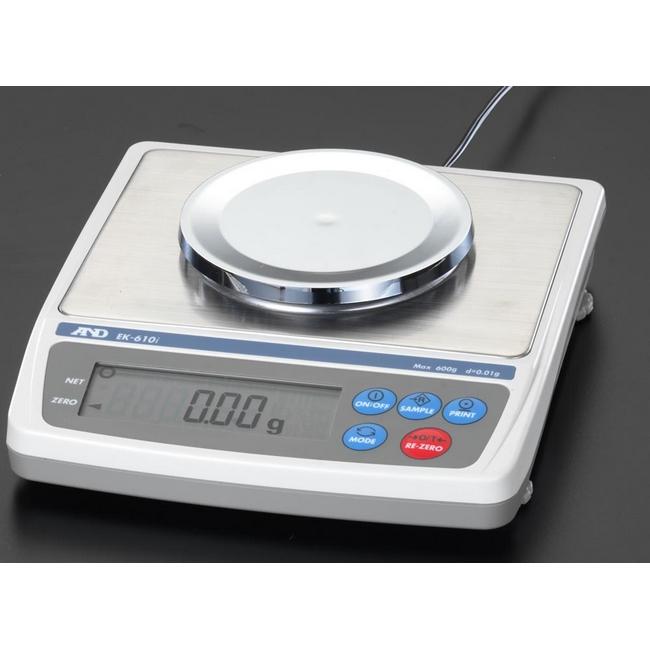 ESCO エスコ その他の工具 600g/0.01g電子はかり
