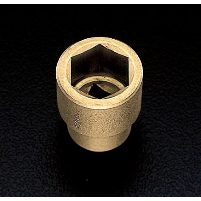 ESCO エスコ 工具 3/4 sqx36mmソケットノンスパーキング