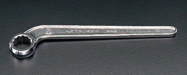 ESCO エスコ その他の工具 95mm片口めがねレンチ