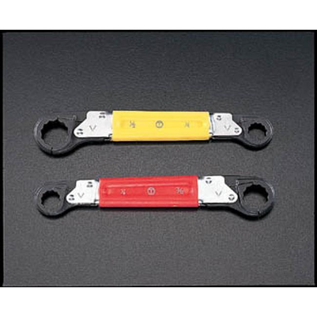 ESCO エスコ その他の工具 クイックレンチセット