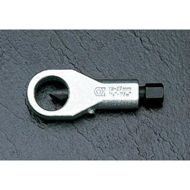 ESCO エスコ 工具 [27-36mm]ナットスプリッター