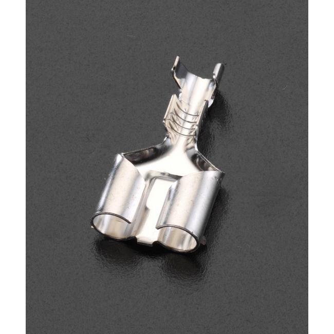 ESCOエスコ ■工具類 0.50-2.30mm2Wソケット 品質検査済 引出物 100個 ESCO エスコ
