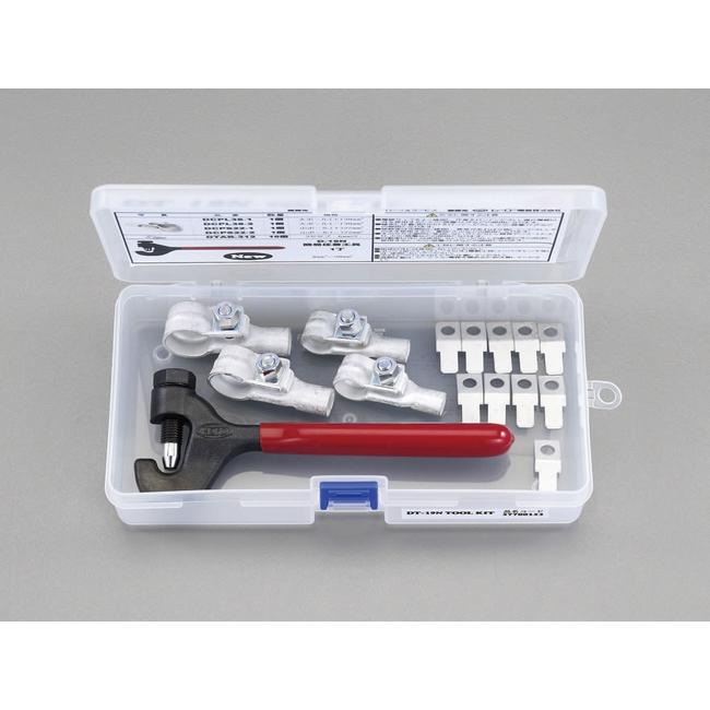 ESCO エスコ 工具 簡易ツールバッテリーターミナルキット