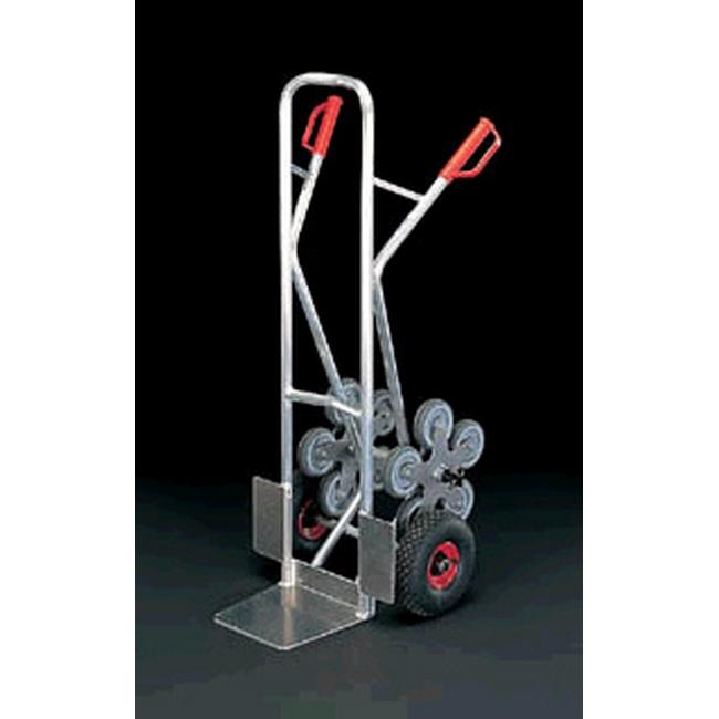 ESCO エスコ 工具 460x1220mm/200kg12輪式ハンドトラック