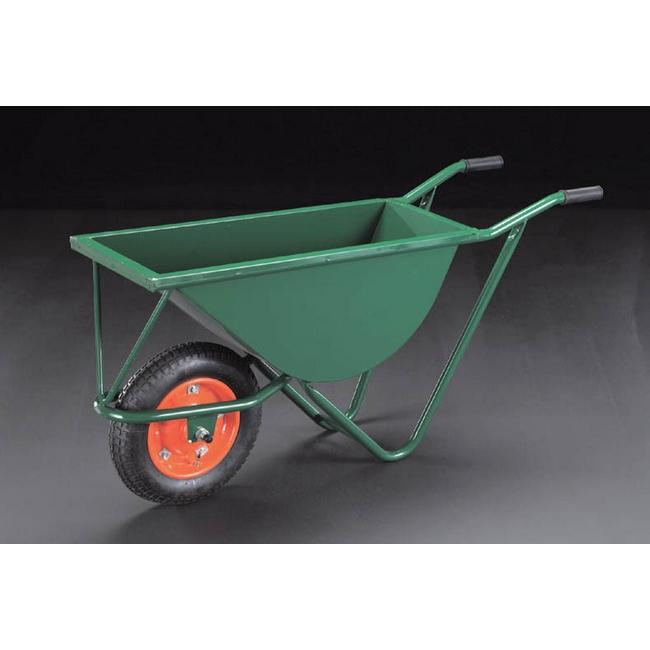 ESCO エスコ その他の工具 1170x380x545mm/100kg一輪車