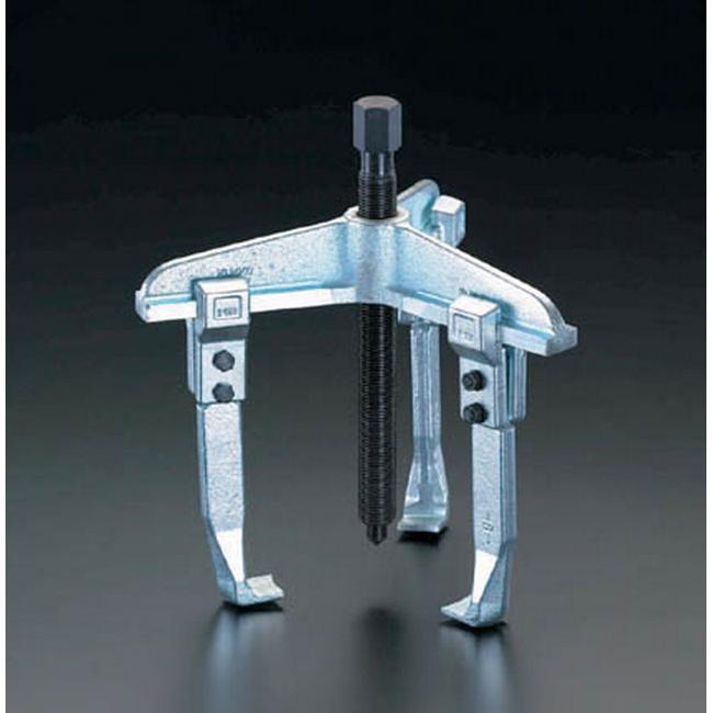 ESCO エスコ その他の工具 200mm[3アーム]ユニバーサルプーラー