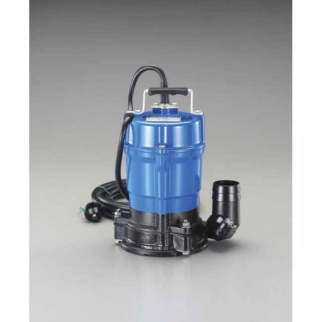 ESCO エスコ その他の工具 AC100V/400W/50Hz/50mm低水位水中ポンプ
