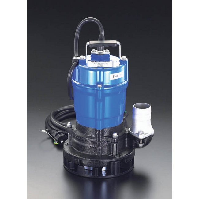 ESCO エスコ その他の工具 AC100V/400W/60Hz/50mm水中ポンプ