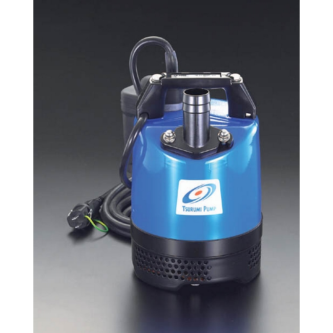 ESCO エスコ その他の工具 AC100V/250W/50Hz/40mm自動運転水中ポンプ