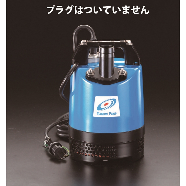 ESCO エスコ その他の工具 三相200V/250W/50Hz/40mm水中ポンプ