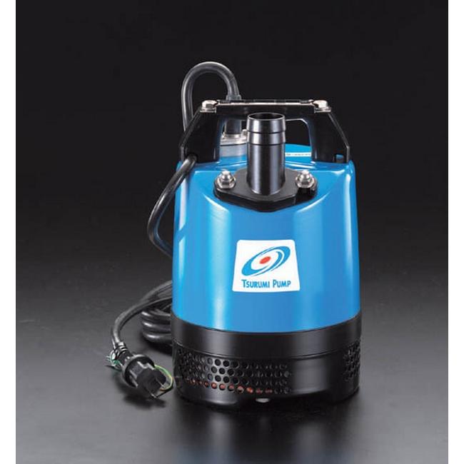 ESCO エスコ AC100V/250W/60Hz/40mm水中ポンプ