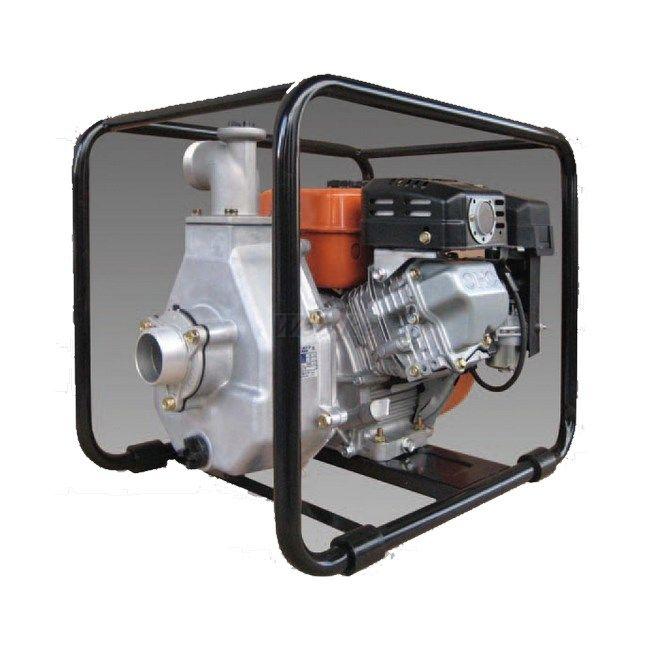 ESCO エスコ その他の工具 2.7PS4サイクルエンジンポンプ