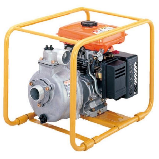 高価値セリー その他の工具 ESCO 2.7PS/40mm4サイクルエンジンポンプ:ウェビック 店 エスコ-その他