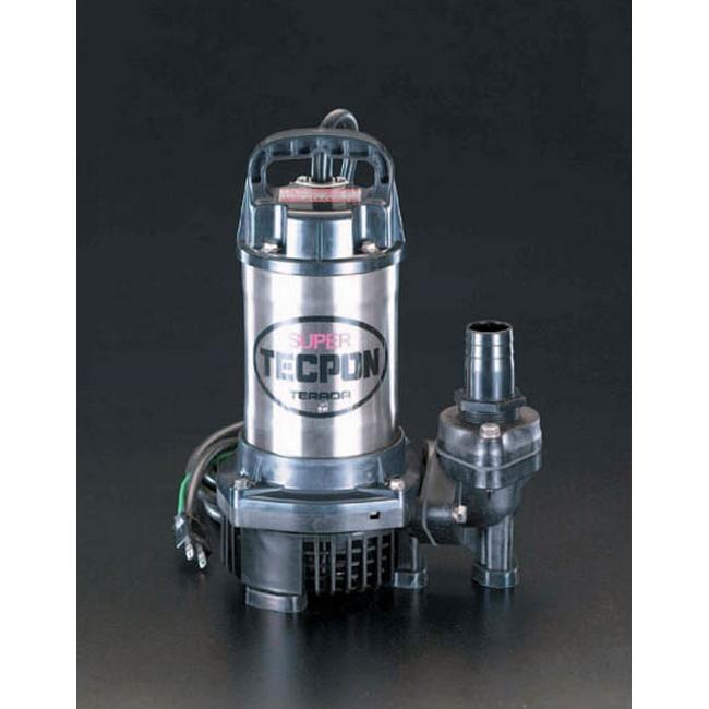 ESCO エスコ その他の工具 AC100V/250W/50Hz/40mm汚水用水中ポンプ