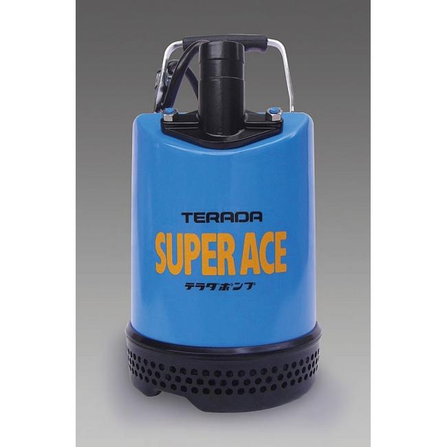 ESCO エスコ AC100V/640W/50Hz/50mm水中ポンプ
