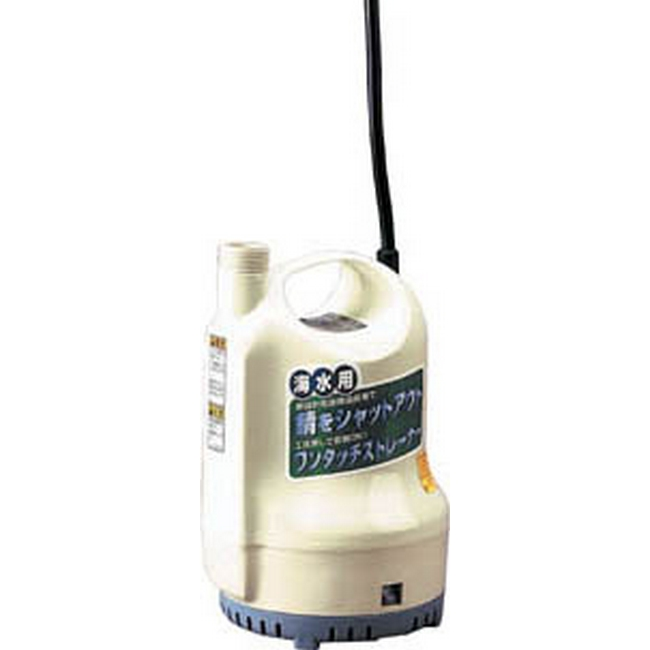 ESCO エスコ その他の工具 AC100V/100W/60Hz/25mm海水用水中ポンプ