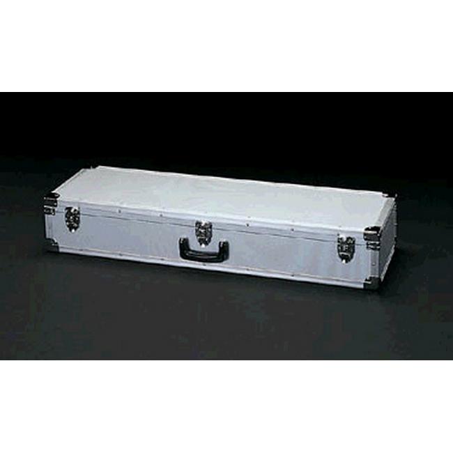 ESCO エスコ 900x250x130mmアルミケース