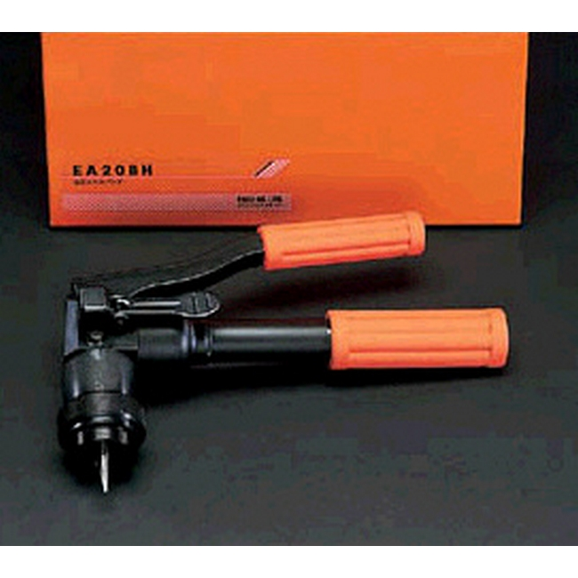 ESCO エスコ 工具 油圧式エキスパンダー