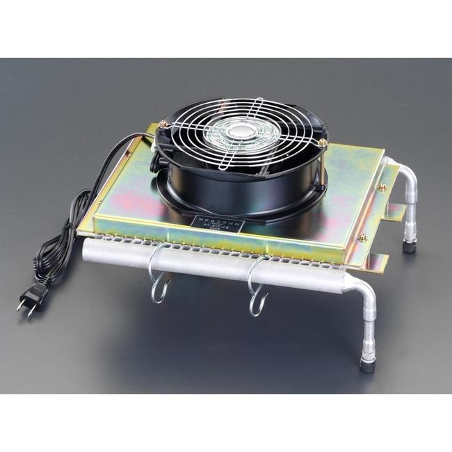 ESCO エスコ その他の工具 冷媒回収用サブコンデンサー