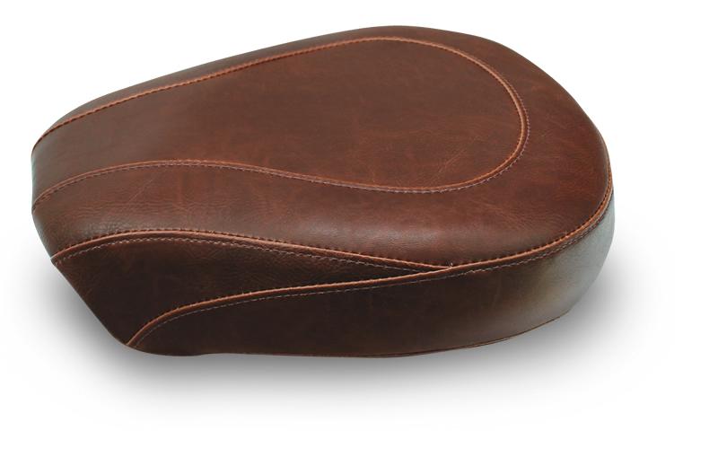 【ポイント5倍開催中!!】【クーポンが使える!】 TRIPPER(TM) ワイドリアシート (ディストレストブラウン) (Wide Tripper(TM) Rear Seat in Distressed Brown)【SEAT REAR WDTRIP BROWN [0801-0744]】