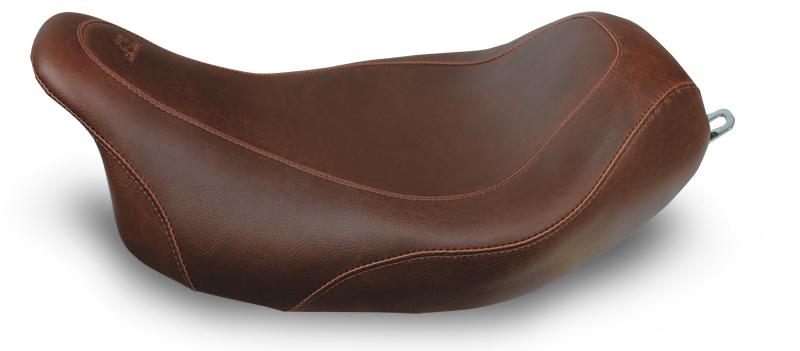 シート本体 TRIPPER(TM) ワイドソロシート (ディストレストブラウン) (Wide Tripper(TM) Solo in Distressed Brown)【SEAT WDTRIP BROWN SOLO [0801-0743]】