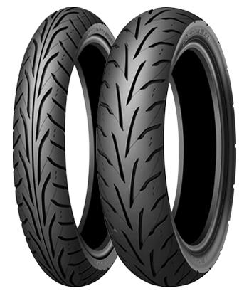 【在庫あり】DUNLOP ダンロップ オンロード・ツーリング/ストリート ARROWMAX GT601F 【110/70-17 54H】 アローマックス タイヤ