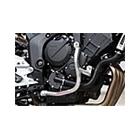 GOLDMEDAL ゴールドメダル ガード・スライダー スラッシュガード カラー:パープル バンディット250