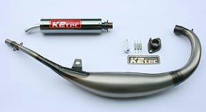 K2TEC ケイツーテック ストリートチャンバー SPARK (スパーク) NSR50