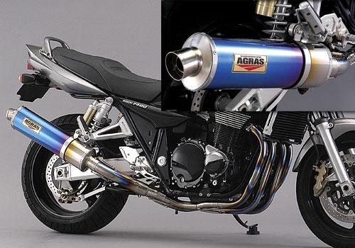 AGRAS アグラス AGRAS フルエキゾーストマフラー GSX1400 ハウリング 焼き色有り・フルエキゾースト 焼き色有り GSX1400, カニタマチ:7622b122 --- sunward.msk.ru